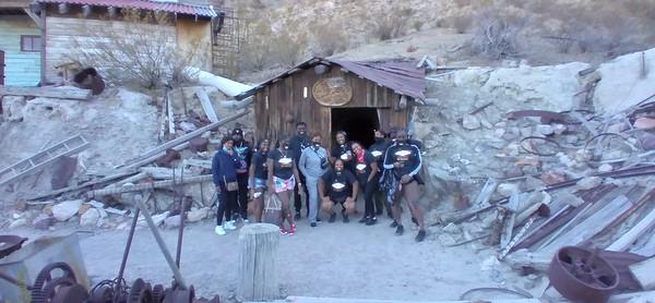 11/14/20 Eldorado Canyon ATV Tour