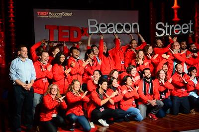 TEDx Beacon Street 2016