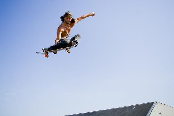 Shelton 360 skate comp