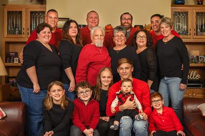 Bedford Family