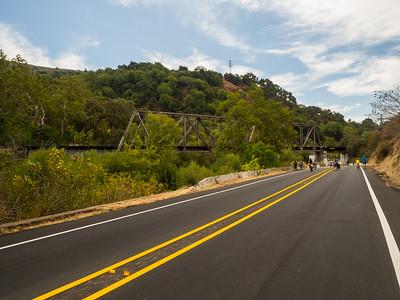 Niles Canyon Stroll & Roll