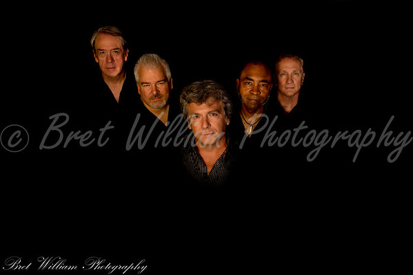 Lost Boys Cover Shoot