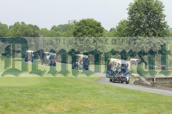 33rd Annual SC Democrat Golf Tournament