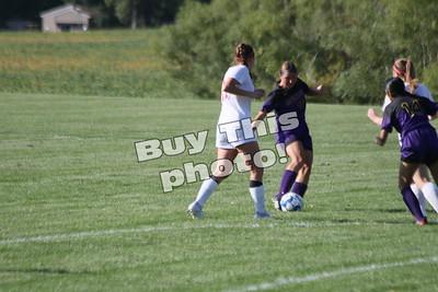 Melrose Girls Soccer
