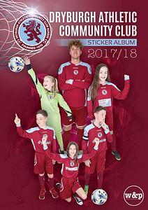 dryburgh athletic community club