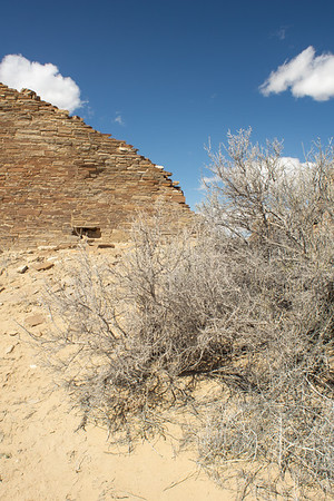 Chaco Culture National Historical Park, 2019