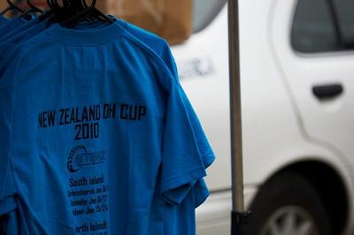 *UNPROCESSED* 2010 NZ MTB Cup DH - Dndn - Prac Day