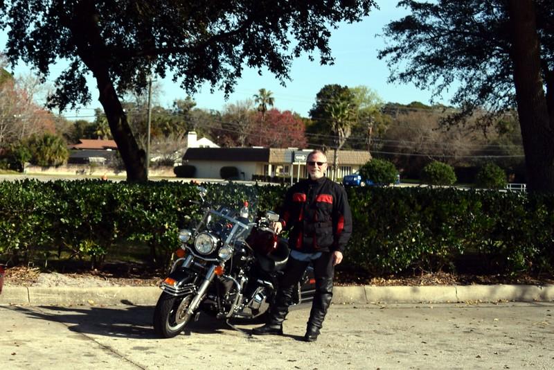 January 31, 2015 Ride to Florida National Cemetery (2).JPG