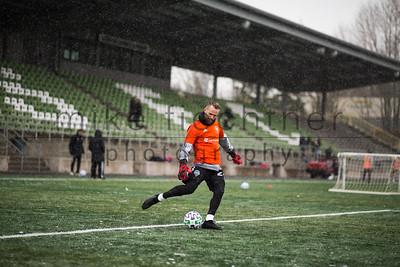 2020-01-14 Training