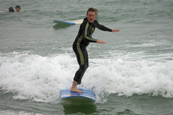 July 28,2007 Nantucket Isl. Surf School