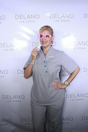 Delano Opening