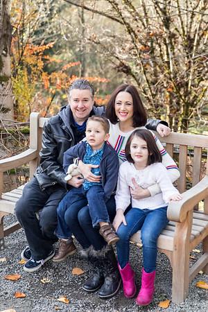 Arnette Family