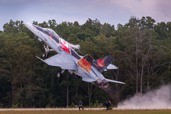 2013 Salute America Air Show