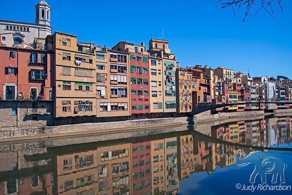 Girona. Spain