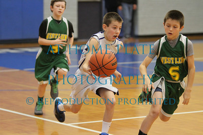 Gresham/Barlow Youth Basketball
