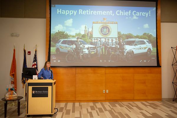 8/18/21 Pete Carey Retirement Party