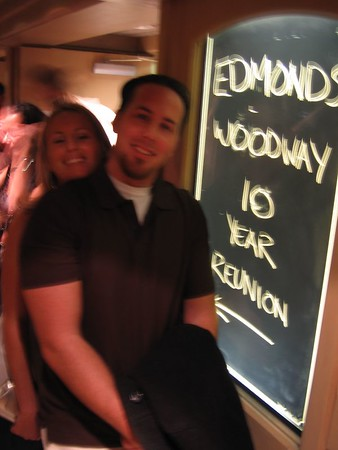 2005.10.15 Edmonds Woodway HS 10 Year Reunion