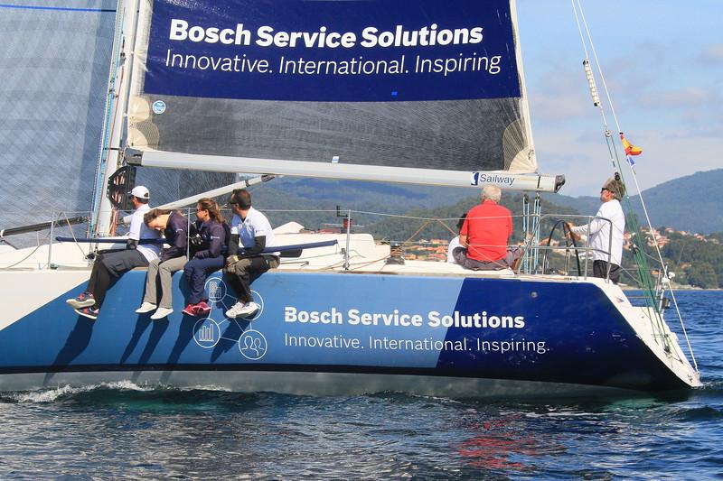 Bosch Service Solutions Innovative. International. Inspiring Sailway 8888 P8 Bosch Service Solutions Innovative. International, Inspiring.