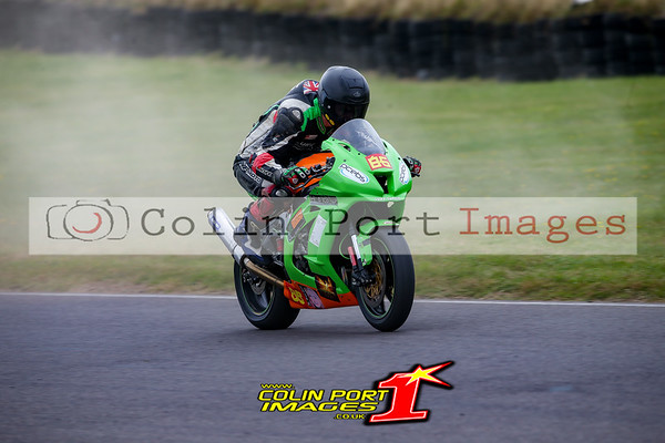 Luke Turner Anglesey TSGB 2021