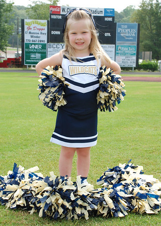 Emily Wildcats Fall 2009