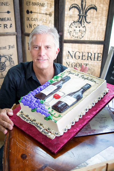 Jack's 60th Birthday