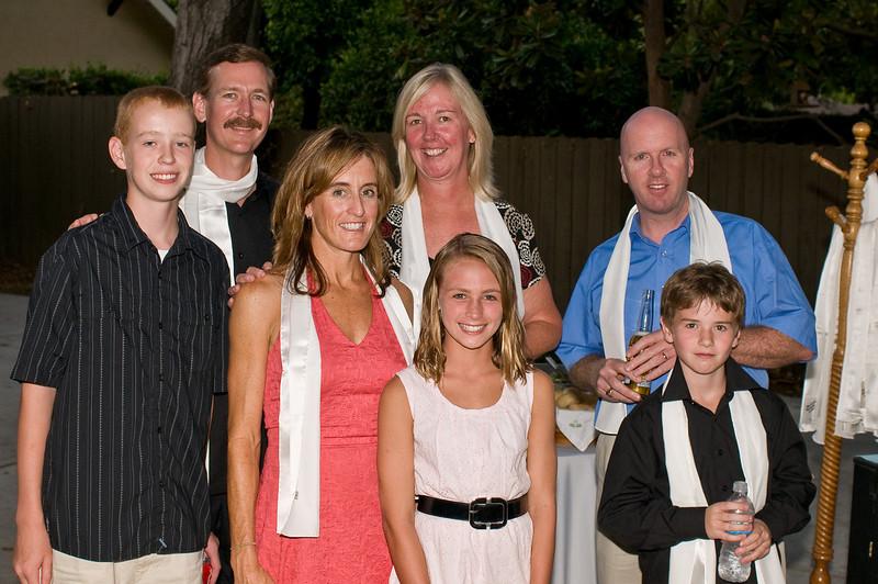 Herrill Family Party