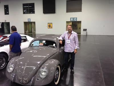 Mecum Auto Auction Anaheim