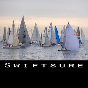 Swiftsure Yacht Race