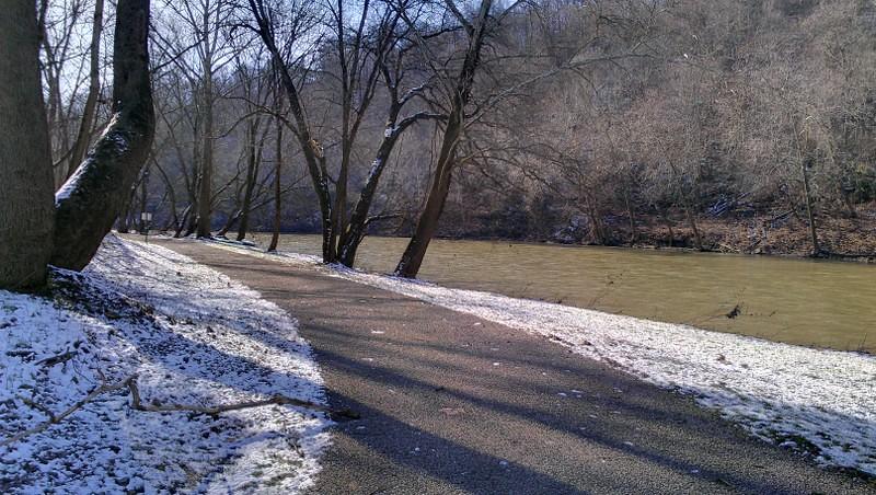 The Snowy Edge