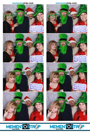 Service West Holiday Party