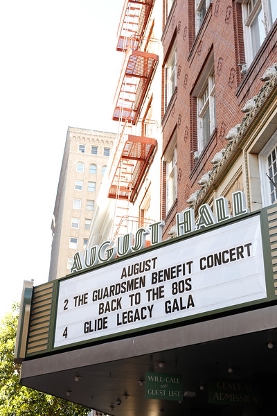 2018.08.03 The Guardsmen Benefit Concert