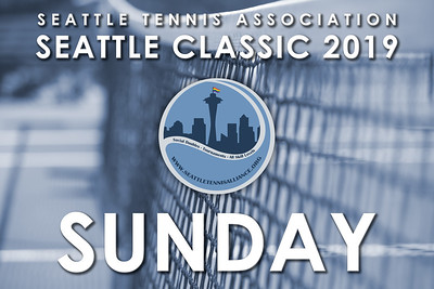 Tournament Play - Sunday