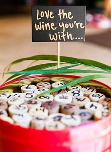 Rise + Wine Yoga