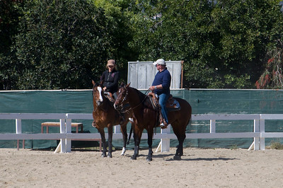 Hollywood Charity Horse Show - 2010