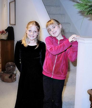 Prologue: Christmas Vacation 2005
