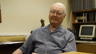 2011/8/17 Mr. Norton Interview