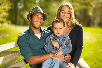 Family Portrait Photography in Seattle, WA: Nakean Photography