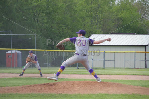 baseball regional orangeville v. alden hebron . 5.19.11