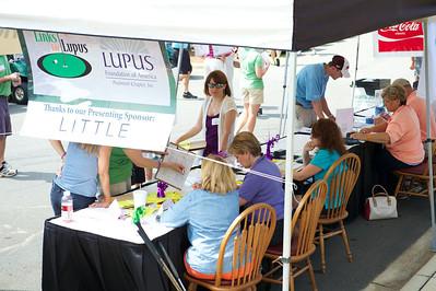 Links For Lupus Golf Tournament 2012