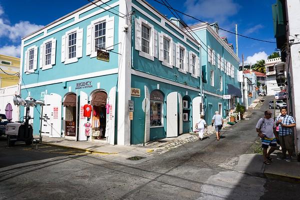 6 - St Thoms - US Virgin Islands