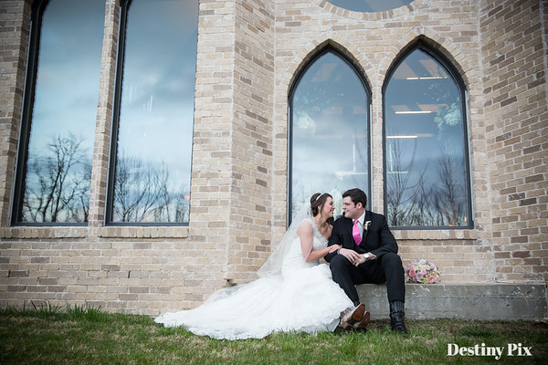 Mitch and McKenzie's Wedding