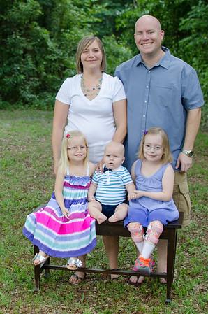 Micheel Family