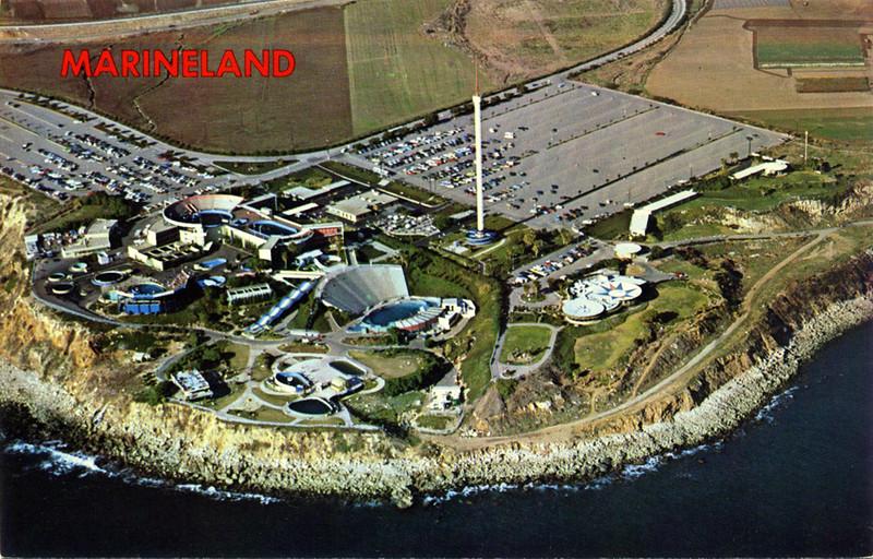 Marineland Aerial