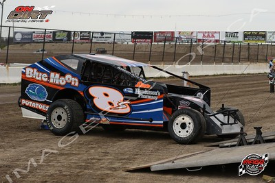 Merrittville Speedway- May 7th