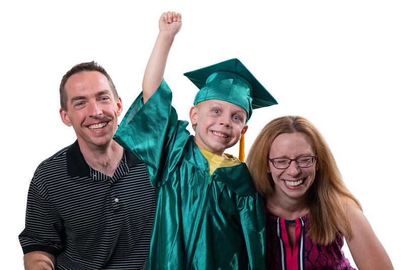 Sproutlings Graduation - 2019