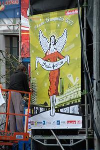Paulusfeesten 9 aug 2007