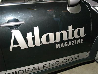 2014 Atlanta Magazine's Best of Atlanta Party