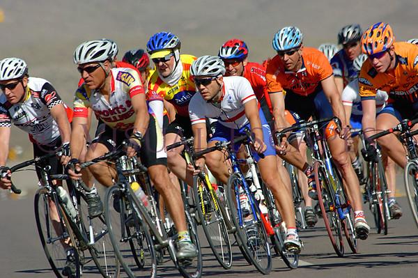 2006 Tour del Paso criteriums