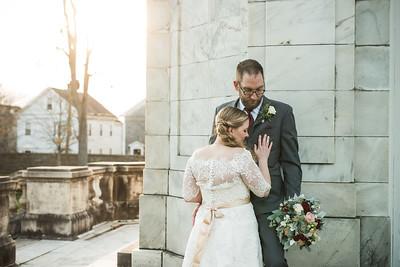Sarah and Alec (Wedding)