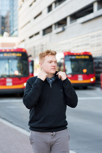 Matthew | Downtown Denver